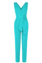 Coast Raisa Jumpsuit Blue