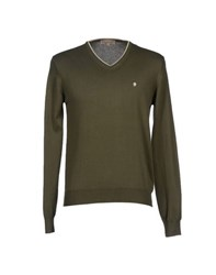 Cotton Belt Knitwear Jumpers Men