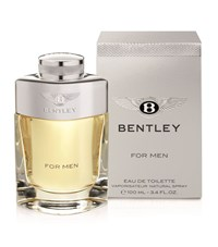 Bentley Bentley For Men Edt 100Ml Male