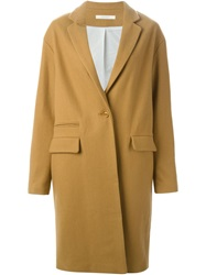 Sessun 'Harry' Coat Nude And Neutrals