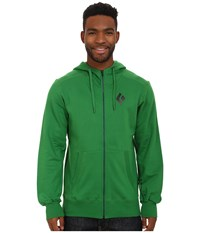 Black Diamond Bd Full Zip Logo Hoodie Oscar Men's Sweatshirt Multi