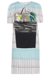 Peter Pilotto Romy Ss Printed Dress