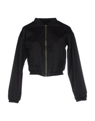 Cheap Monday Coats And Jackets Jackets Women Black