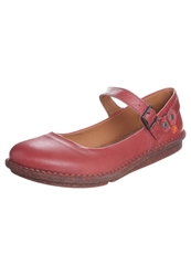 Art I Dance Ballet Pumps Granada Red