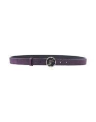 Gianfranco Ferre Gf Ferre' Belts Purple