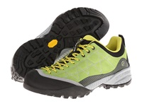 Scarpa Zen Pro Spring Yellow Hiking Boots Olive
