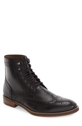 Johnston And Murphy Men's 'Conard' Wingtip Boot
