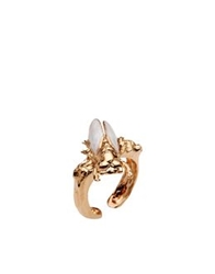 Vernissage Rings Ivory
