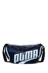 Puma Form Duffel Blue