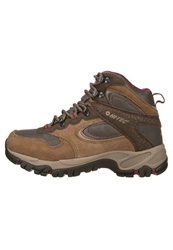 Hi Tec Hitec Altitude Lite Wp Walking Boots Honey Brown Port Light Brown