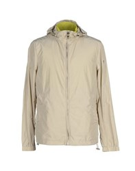 Guess By Marciano Coats And Jackets Jackets Men Acid Green