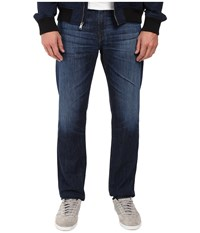 Ag Adriano Goldschmied Graduate Tailored Leg Jeans In 11 Years Grand Tank 11 Years Grand Tank Men's Jeans Blue