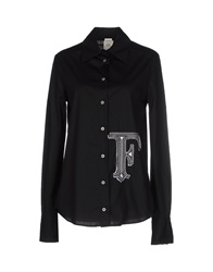 Gianfranco Ferre Ferre' Shirts Black