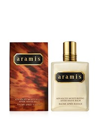 Aramis Advanced Moisturizing After Shave No Color