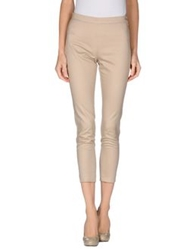 Trou Aux Biches Casual Pants Dove Grey