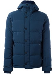 Rossignol 'Gravity' Padded Jacket Blue