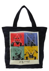 Pepe Jeans Andy Tote Bag 592Admiral Black
