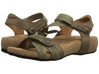 Taos Trulie Olive Women's Sandals