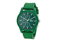 Lacoste 2010822 12.12 Green Green Watches
