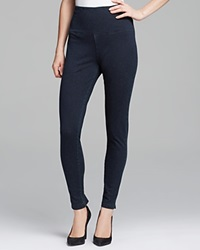 Lysse Denim Skinny Leggings Indigo