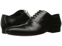 Kenneth Cole Mix Ed Drink Black Men's Lace Up Casual Shoes