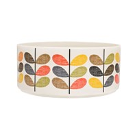 Orla Kiely Multi Stem Salad Bowl Medium