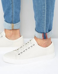 Call It Spring Algeo Trainers White