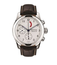 Bremont Regatta Ac Chronograph Watch Unisex
