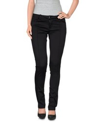 Amy Gee Casual Pants Black