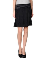 Emporio Armani Skirts Mini Skirts Women