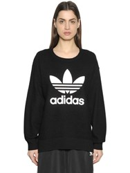 Adidas Wool Knit Sweater