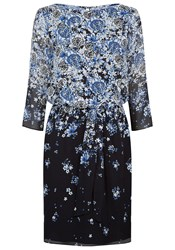 Damsel In A Dress Delfina Silk Blossom