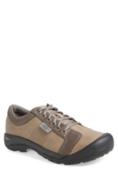 Keen 'Austin' Sneaker Men Gray
