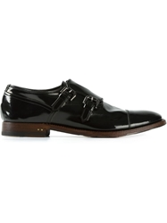 Silvano Sassetti Monk Shoes