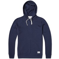 Norse Projects Ketel Hoody Navy