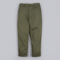 Universal Works Tapered Pant Olive