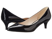 Cole Haan New Juliana Pump 45 Black Patent Women's 1 2 Inch Heel Shoes