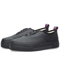 Eytys Mother Galosch Sneaker Black