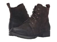 Born Troye Caf Distressed Women's Boots Brown