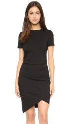 Bec And Bridge Hans Solo Tee Dress Black