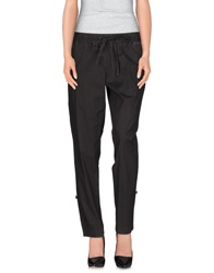Dkny Pure Casual Pants Black