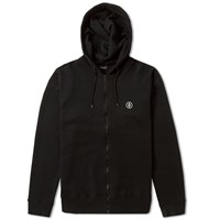 Marcelo Burlon Staff Hoody Black