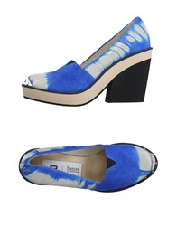 B Store Footwear Courts Women Pastel Blue