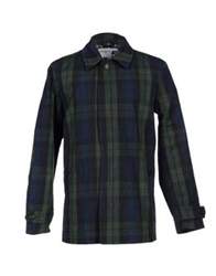 Department 5 Jackets Dark Green