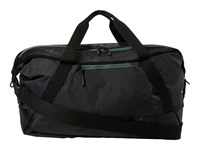 The North Face Apex Gym Duffel Bag Medium Asphalt Grey Duck Green Duffel Bags Black