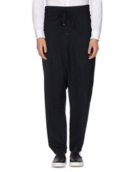 Lost And Found Lost And Found Trousers Casual Trousers Men Dark Blue