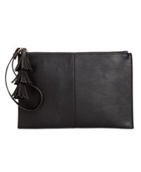Inc International Concepts Concept Alexa Party Pouch Only At Macy's Black