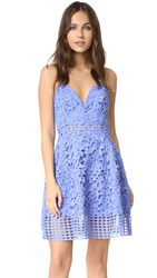 Lovers Friends Bellini Dress Wedgwood