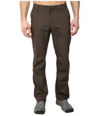 Arc'teryx A2b Chino Pant Cast Iron Men's Casual Pants Bone