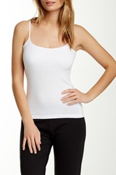 Joe's Jeans Shelf Cami White